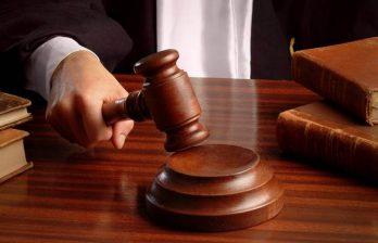 <!--:ru-->Столичного судью и его подчиненных подозревают в превышении служебных полномочий<!--:-->