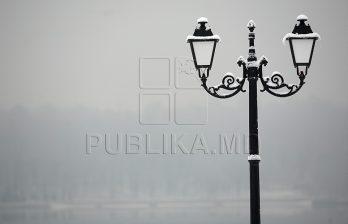 <!--:ru-->Установка фонарей на бульваре Дачия завершится до конца декабря<!--:-->