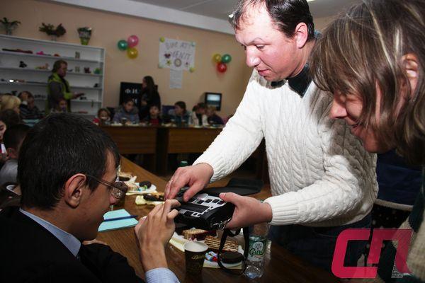 В Бельцах открылся класс для особых детей