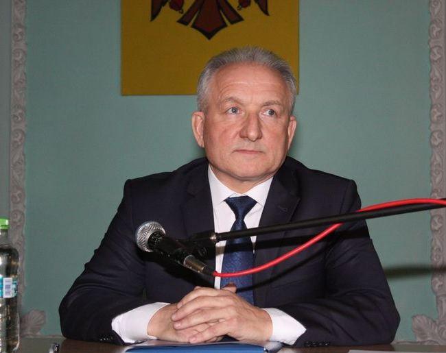 В Бельцком госуниверситете новый ректор