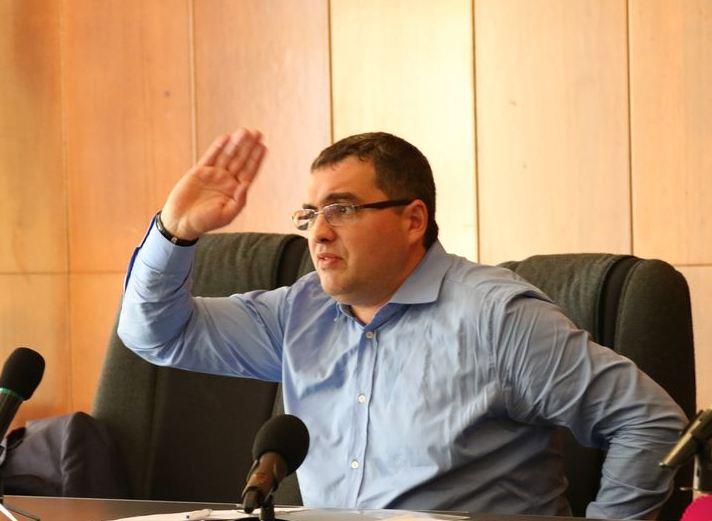 Муниципальный совет окончательно утвердил бюджет на 2016 год