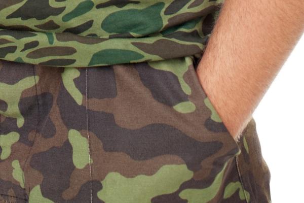 В Бельцах командир мотострелковой бригады избил сержанта