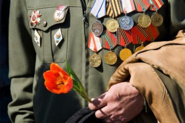 В Бельцах осталось всего 52 ветерана ВОВ