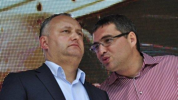 Новые разногласия между Усатым и ПСРМ: Бельцы запретили социалистам проведение митинга