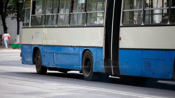 Спецкомиссия проверила все пассажирские автобусы и микроавтобусы в Бельцах