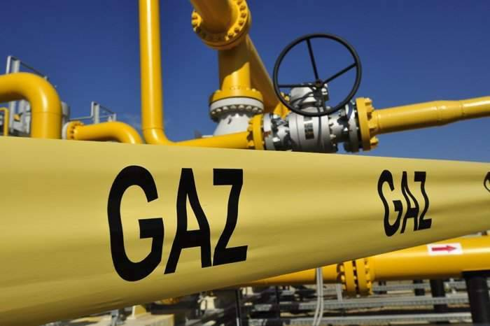 Газопровод Кишинев-Унгены будет сдан в эксплуатации в 2018 году