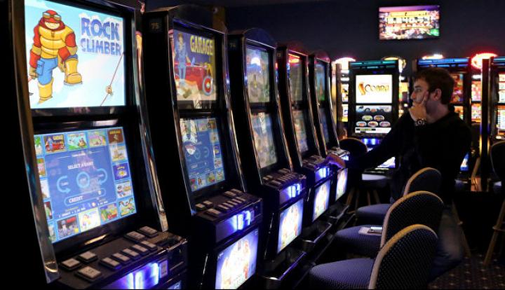 Игровые автоматы и способы его обмана онлайн казино автоматы ua
