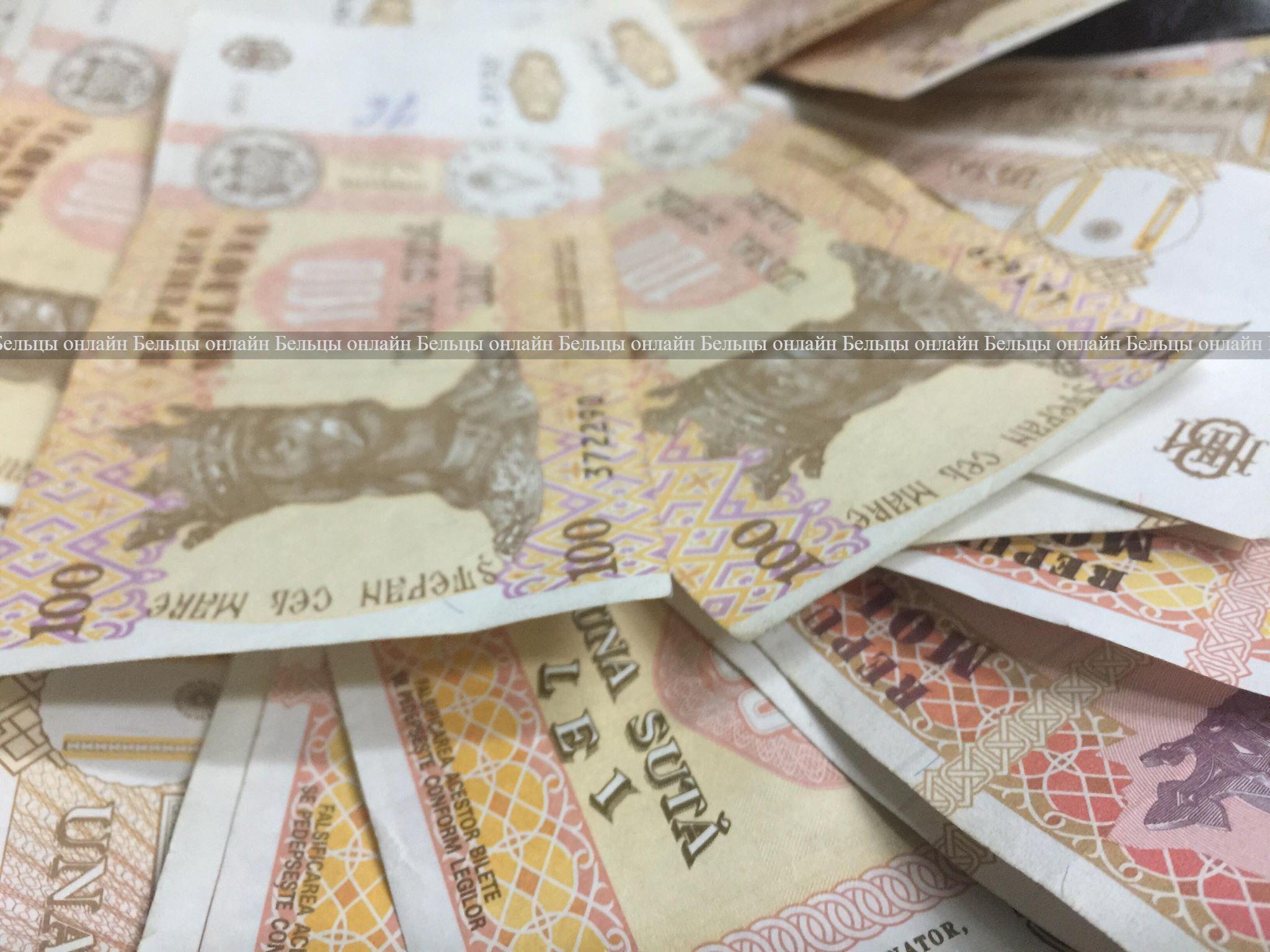 Почему зарплата мужчин в Молдове выше, чем у женщин?