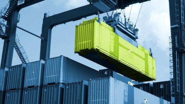 В 2018 году экспорт молдавских товаров вырос на 13,5%
