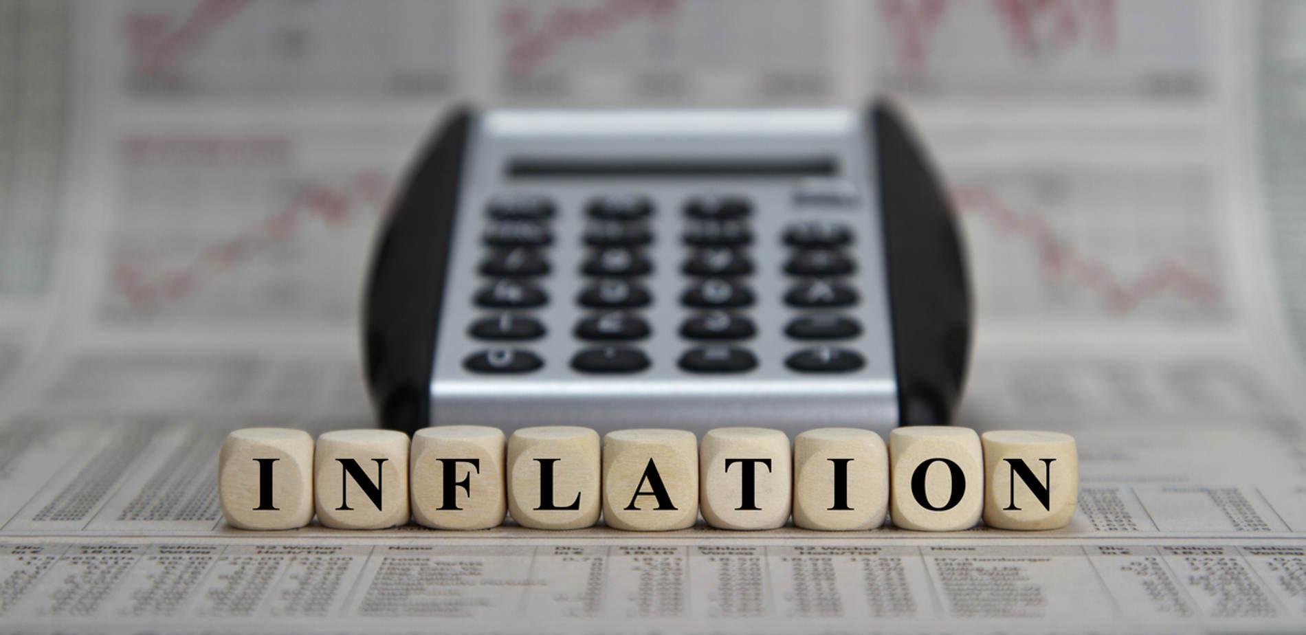 Минувший год для Молдовы завершился с самой маленькой инфляцией с 2009