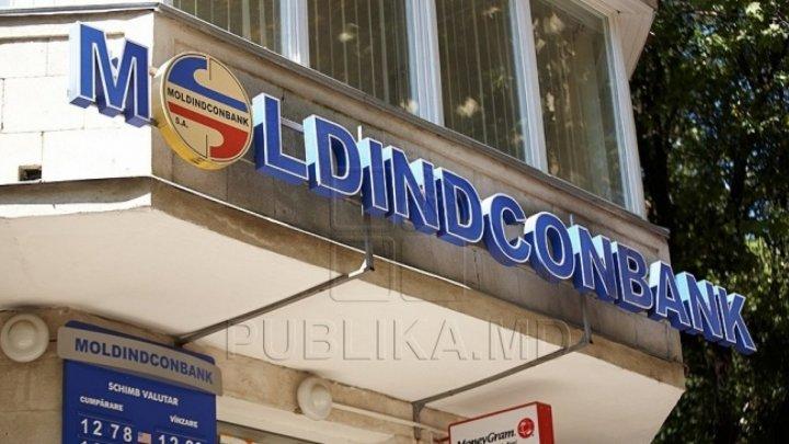 Европейский инвестор намерен приобрести почти 64% акций Moldindconbank