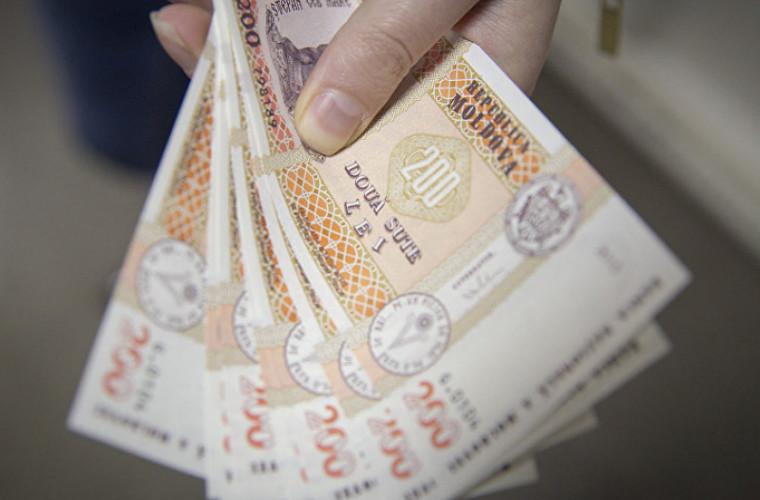 В Молдове увеличат стипендии и размер социальной помощи