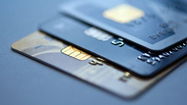 Отчет Национального банка: Граждане Молдовы все чаще пользуются банковскими картами
