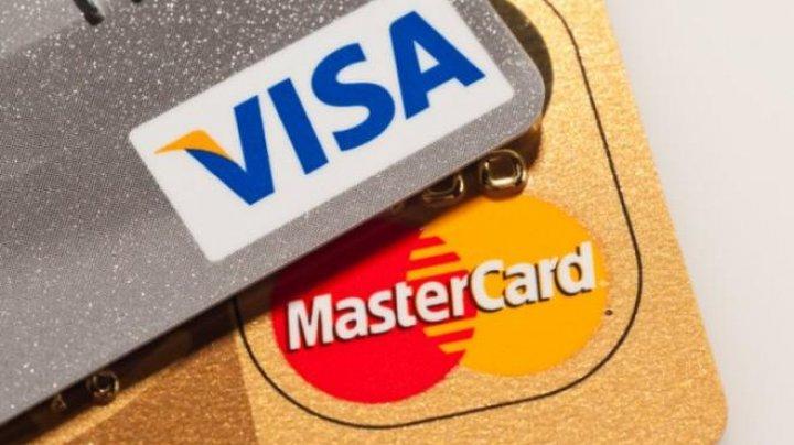 Розничные сети попросили ФАС возбудить дело против Visa и MasterCard