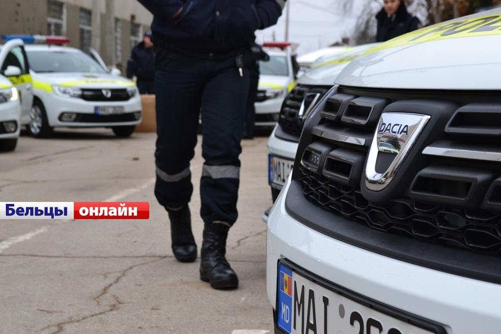 За последние три дня патрульные инспекторы остановили больше 1600 водителей, нарушивших ПДД