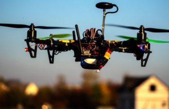 В Молдове будет регулироваться использование дронов