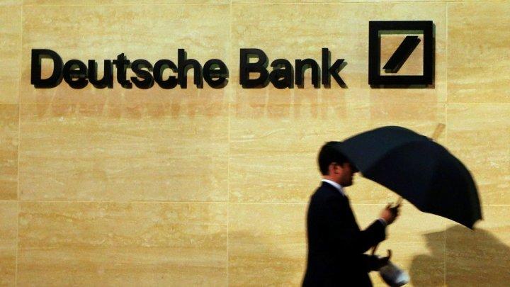 The Guardian: Deutsche Bank готовится к наказаниям за отмывание денег России