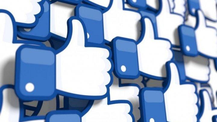В Великобритании потребовали убрать лайки в Facebook