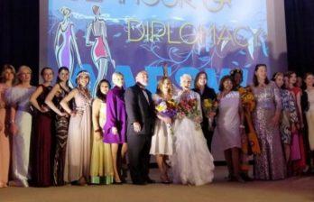 Молдавские дизайнеры представили свои коллекции в Вашингтоне