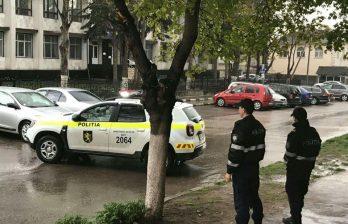 В Бельцах переполох: эвакуирована примария и бельцкий суд