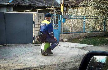 В Бельцах работают самые продвинутые работники в республике!