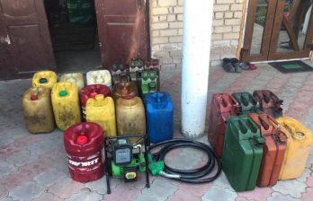В ходе обысков в локомотивном депо в Бельцах задержаны 8 человек