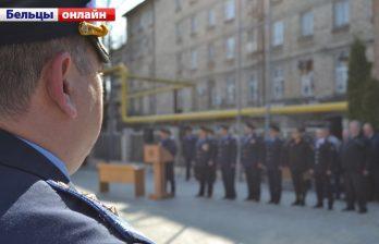(ФОТО/ВИДЕО) В Бельцах отметили День спасателя