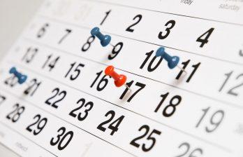 Cуббота, 13 апреля, будет рабочим днем для бюджетников