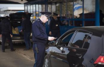 Пограничники изъяли у жителя Бельц поддельные права