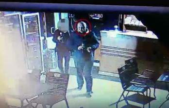 Полиция просит помощи у бельчан в поиске подозреваемого (ВИДЕО)