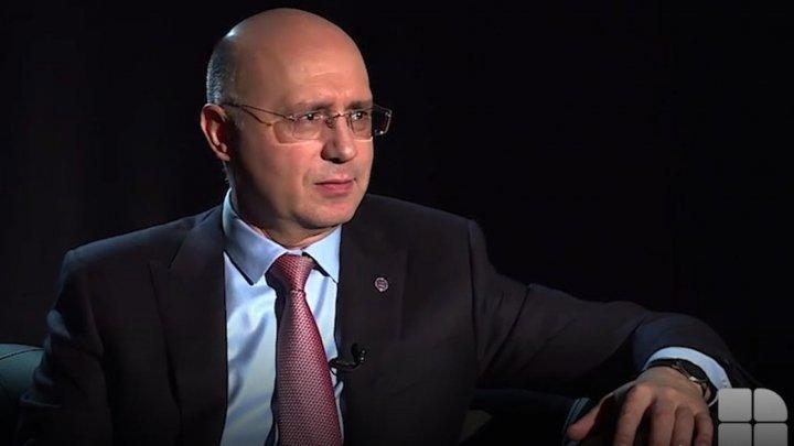 Павел Филип: Сблизиться с европейским союзом можно, только изменив страну