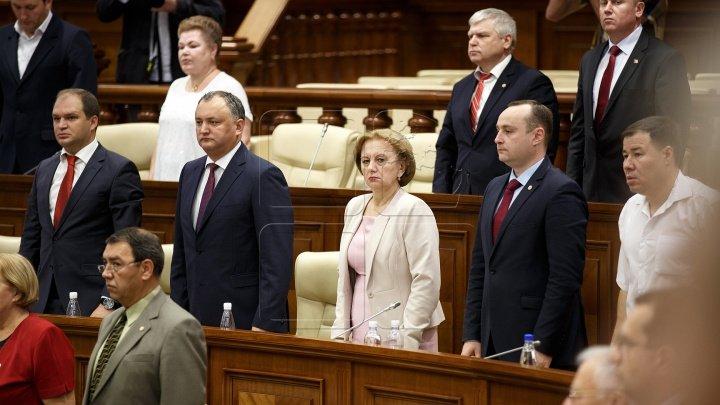 Политолог: Отъезд ПСРМ в Москву - оскорбление избирателей