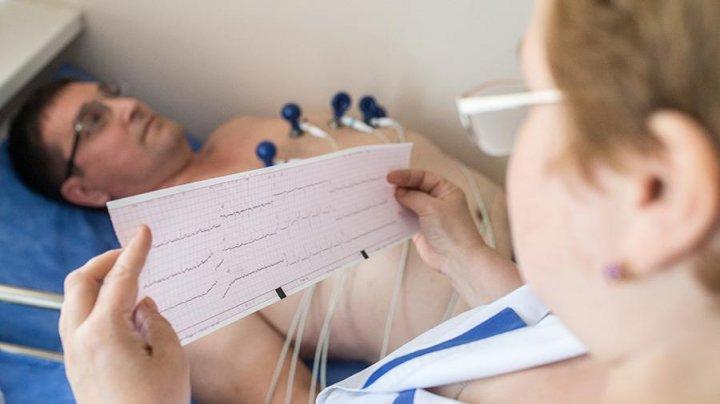 Кардиологи назвали способ улучшить работу сердца