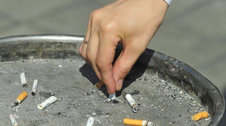 Назван легкий способ уменьшения тяги к сигаретам