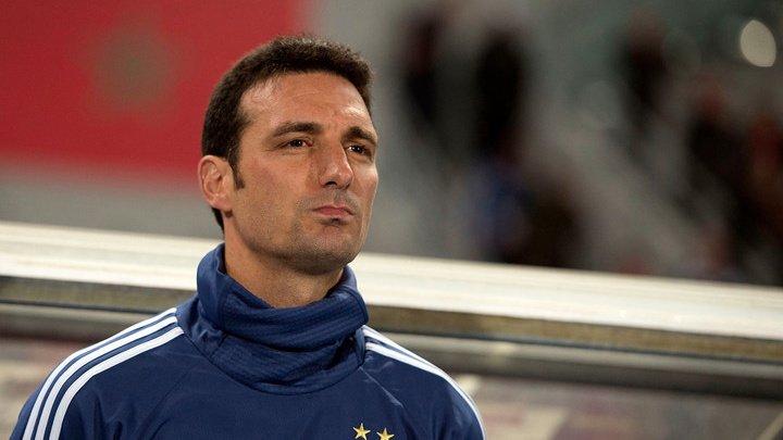 Тренер сборной Аргентины по футболу Лионель Скалони попал в аварию