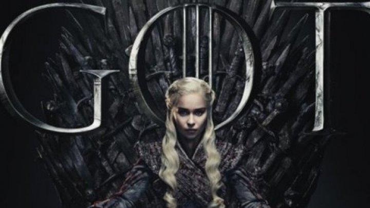 Фанаты Игры престолов потребовали переснять финальный сезон