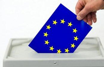 Больше 400 млн. граждан придут голосовать на выборах в Европейский парламент