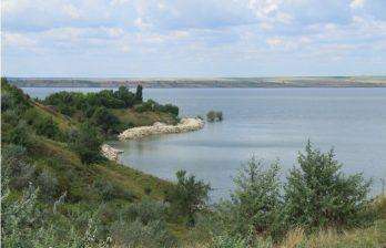 Уровень воды в реке Прут вырастет примерно на два метра
