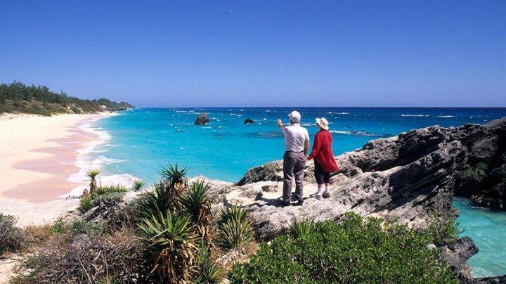 Ученые выяснили тайну происхождения Бермудских островов