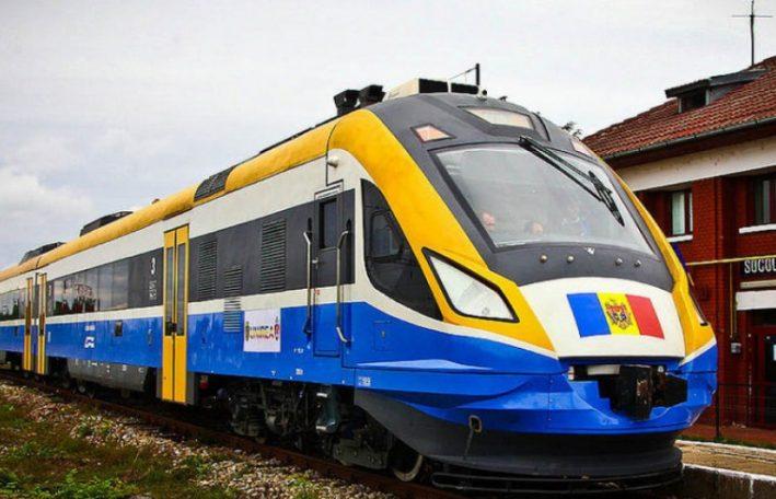 Из Кишинева в любую точку Европы! Пассажиры смогут купить международные билеты на железнодорожном вокзале в Бухаресте