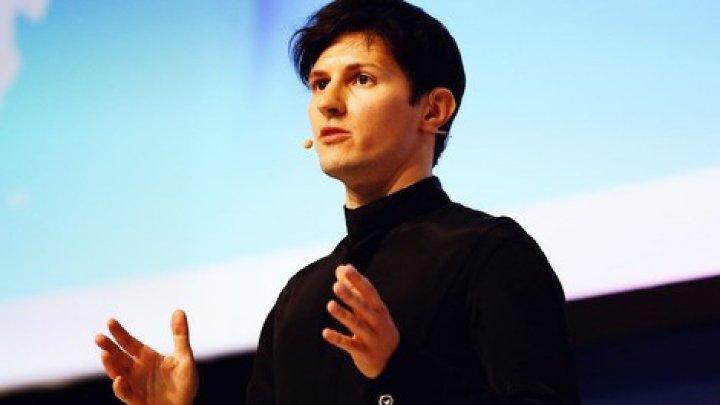 Павел Дуров рассказал, почему WhatsApp на телефоне опасен