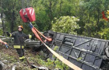 Сколько молдаван пострадали в результате аварии в Италии