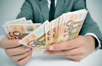 В Молдове насчитывается почти две тысячи леевых миллионеров