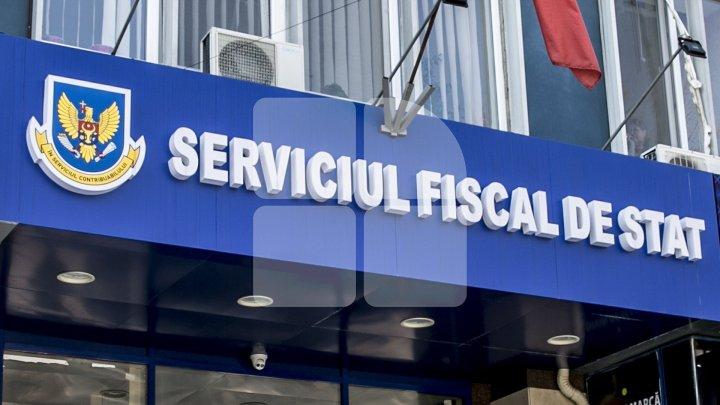 ДПМ запросила у налоговой службы информацию о налоговых платежах депутатов блока ACUM