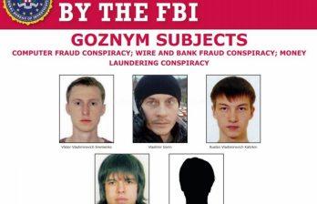 Бельчанина разыскивает ФБР за участие в масштабной хакерской атаке на финансовые структуры США и Канады