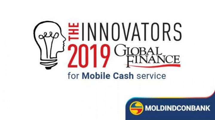 Moldindconbank был признан