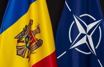 В НАТО выразили обеспокоенность в связи с ситуацией в Молдове