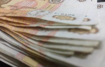 Средняя зарплата по экономике выросла на 17,2%