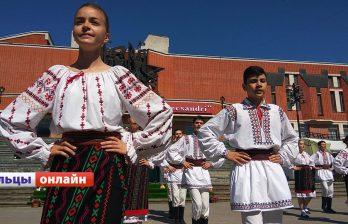 В Бельцах 30 июня состоится День национального костюма