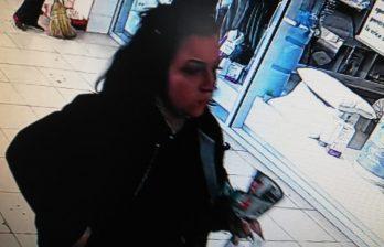 В супермаркете Бельц был украден телефон - розыск